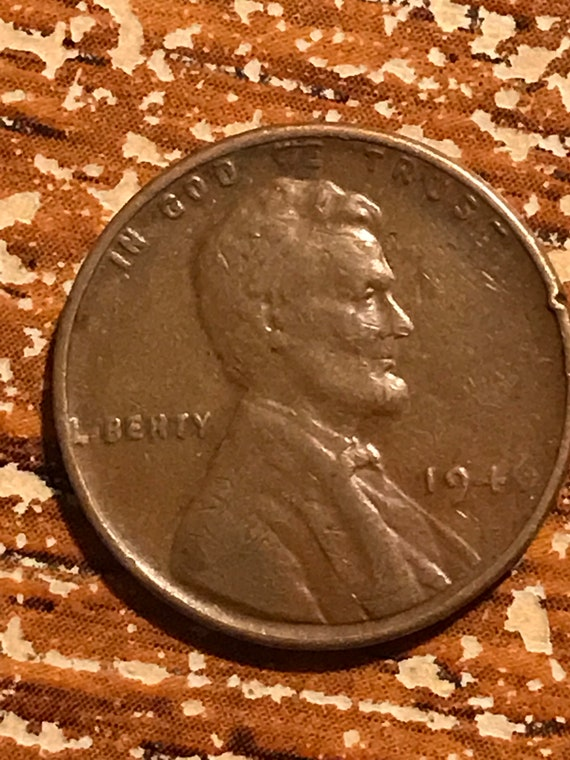 1946 Wheat Penny / Wheat pennies underwent changes in design and content the lincoln wheat penny is the most collected coin in the world.