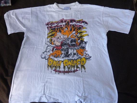 Iggy Pop Raw Power T Shirt