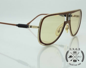 36ae2d13045fd Alitalia sunglasses   Etsy