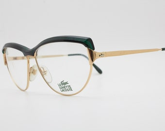 6d350c29a6f LACOSTE 849 C121 60-13 140 Made in France Original Vintage Frame from  Sunglasses Classic Elegente Moda 80