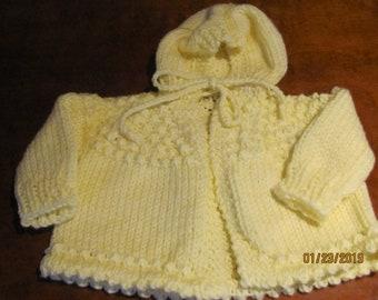 9563b1dab Corn sweater