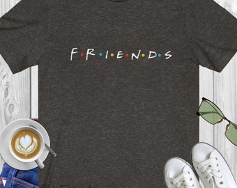 96521777 Friends T Shirt Etsy. Custom Fortnite Pocket Crewneck Sweatshirt By Akin  Artistshot