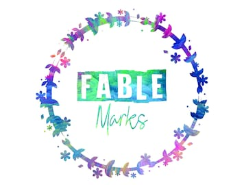 Fablemarks