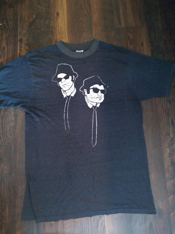 1980's Blues Brothers T-Shirt