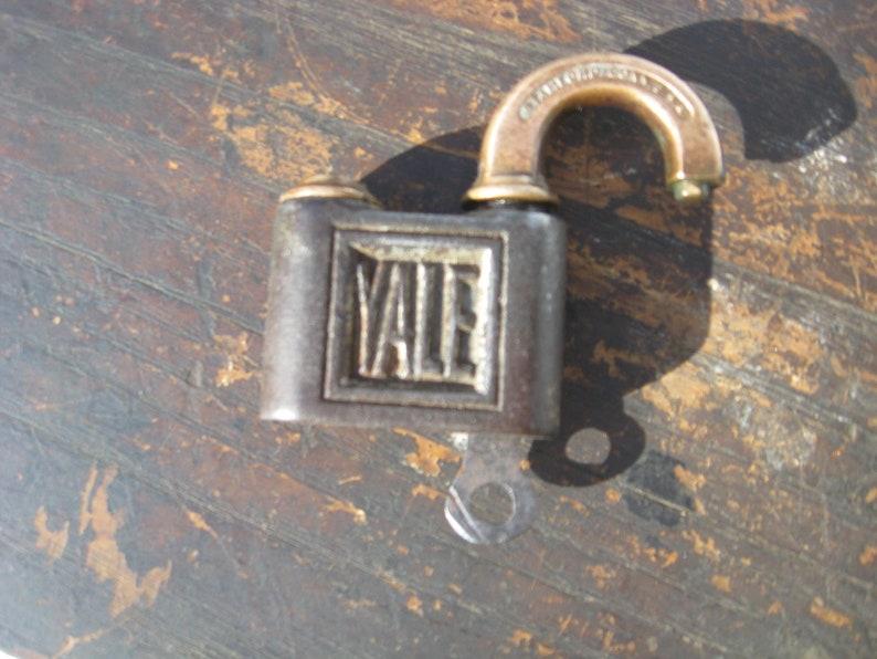 yale og towne lock dating