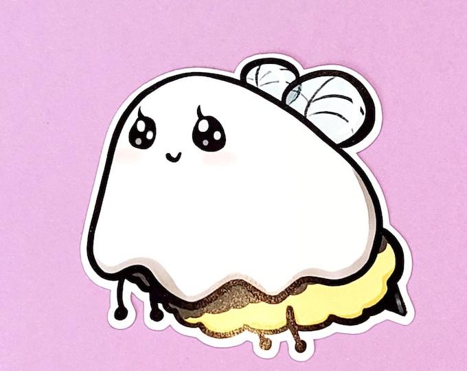 Boo-Bee Sticker