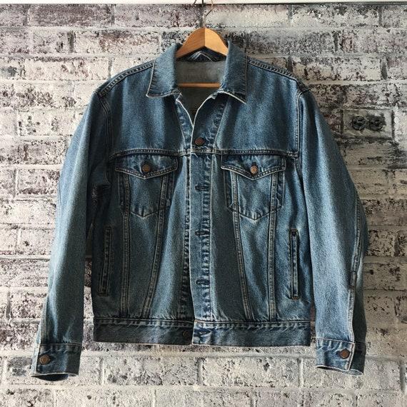 Vintage 70s/80s Levi's denim jacket