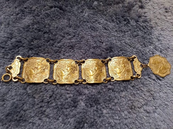 Beautiful Greek bracelet