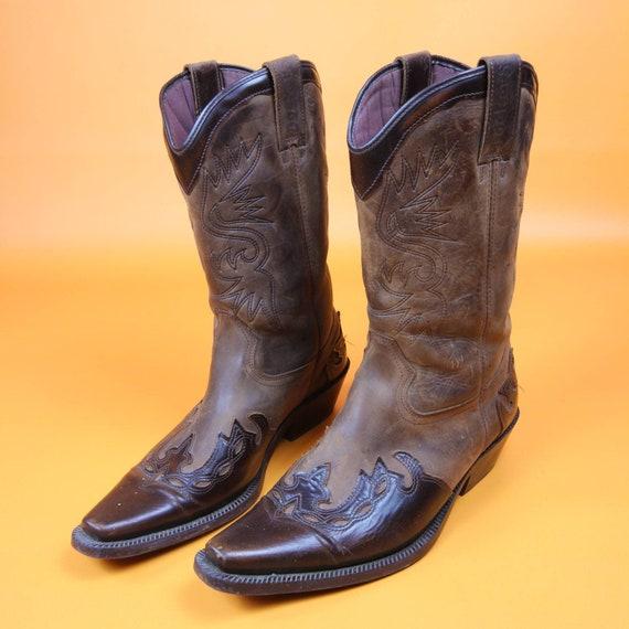 Dockers Cowboy boots