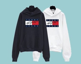 7ac9747e2ea37 TOMMY HILFIGER HOODIE All Sizes All Colors