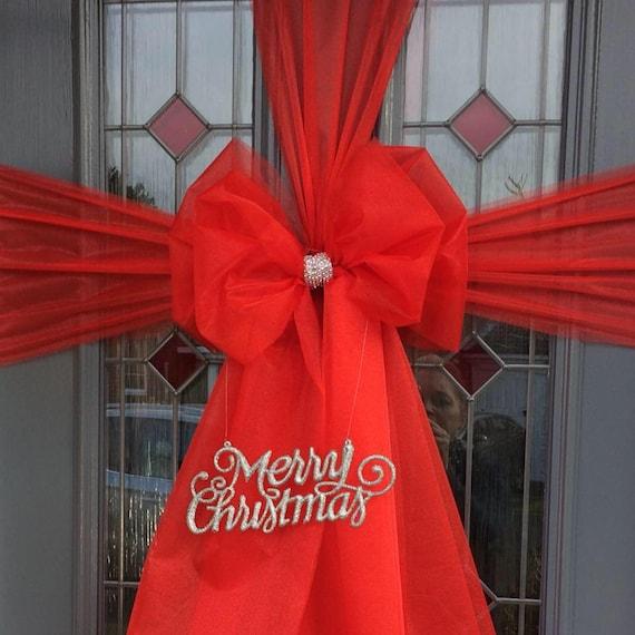 halloween, Door Bow decoration baby shower Christmas party birthdays