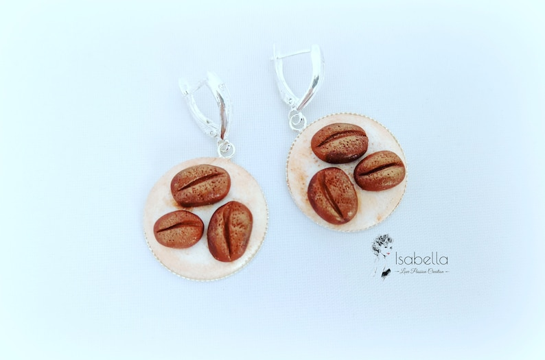 handmade gifts for her bridesmaid gift best selling items Polymer clay earrings unique gifts for women gift for mom handmade jewelry