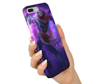 malzahar iphone