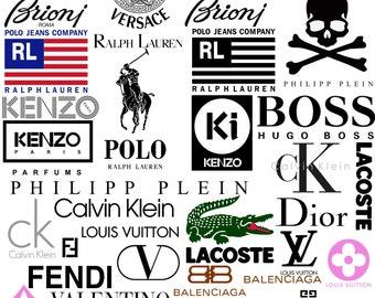 8e450d51bdcf Fashion brand svg