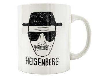 Items similar to Breaking Bad Heisenberg Lighted Wooden