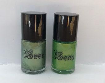 Tree Tree Bundle (nail polish)