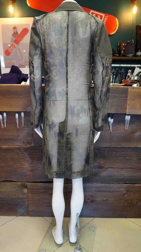 Dries Van Noten silk cardigan, dries van noten dr… - image 5