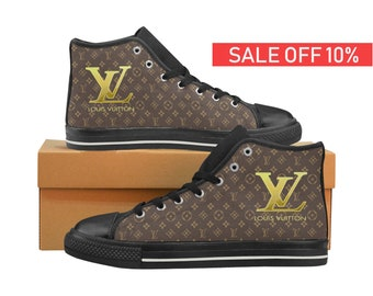 ca213c6fdb74 Louis Vuitton High Top