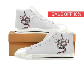 e3653adae47 Gucci High Top