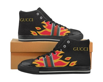 6727563ad09 Gucci High Top