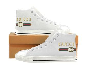 34ab23e8f850 Gucci High Top