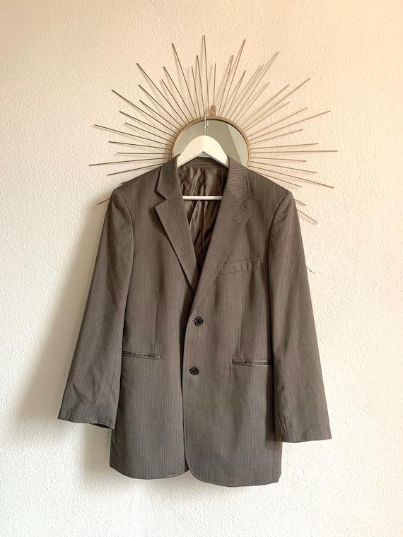 Oversized blazer - image 3