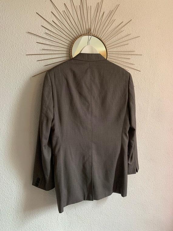 Oversized blazer - image 6