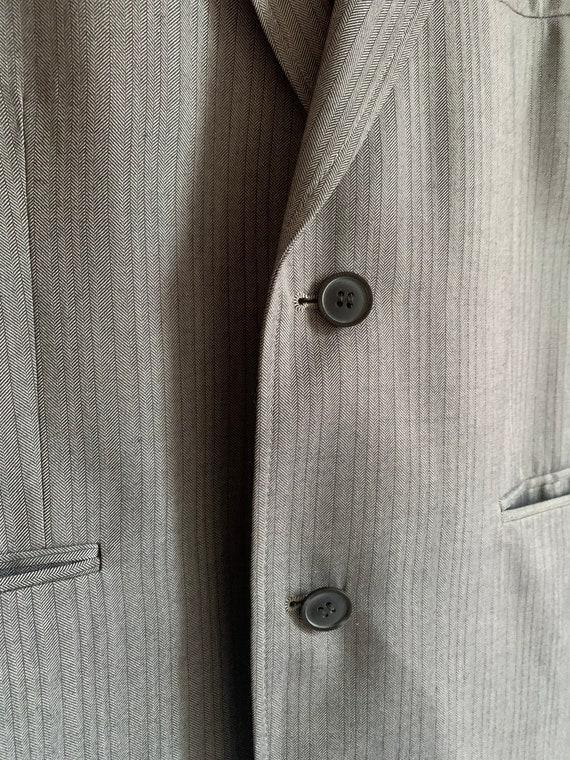 Oversized blazer - image 4