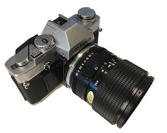 Tamron Adaptall 2 Nikon AI Fit AD2 Cámara Lente Monte-Japón