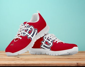694bef5d Cardinals shoes   Etsy