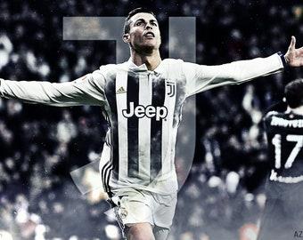 ff959b8cc00 Cristiano Ronaldo JJ Poster