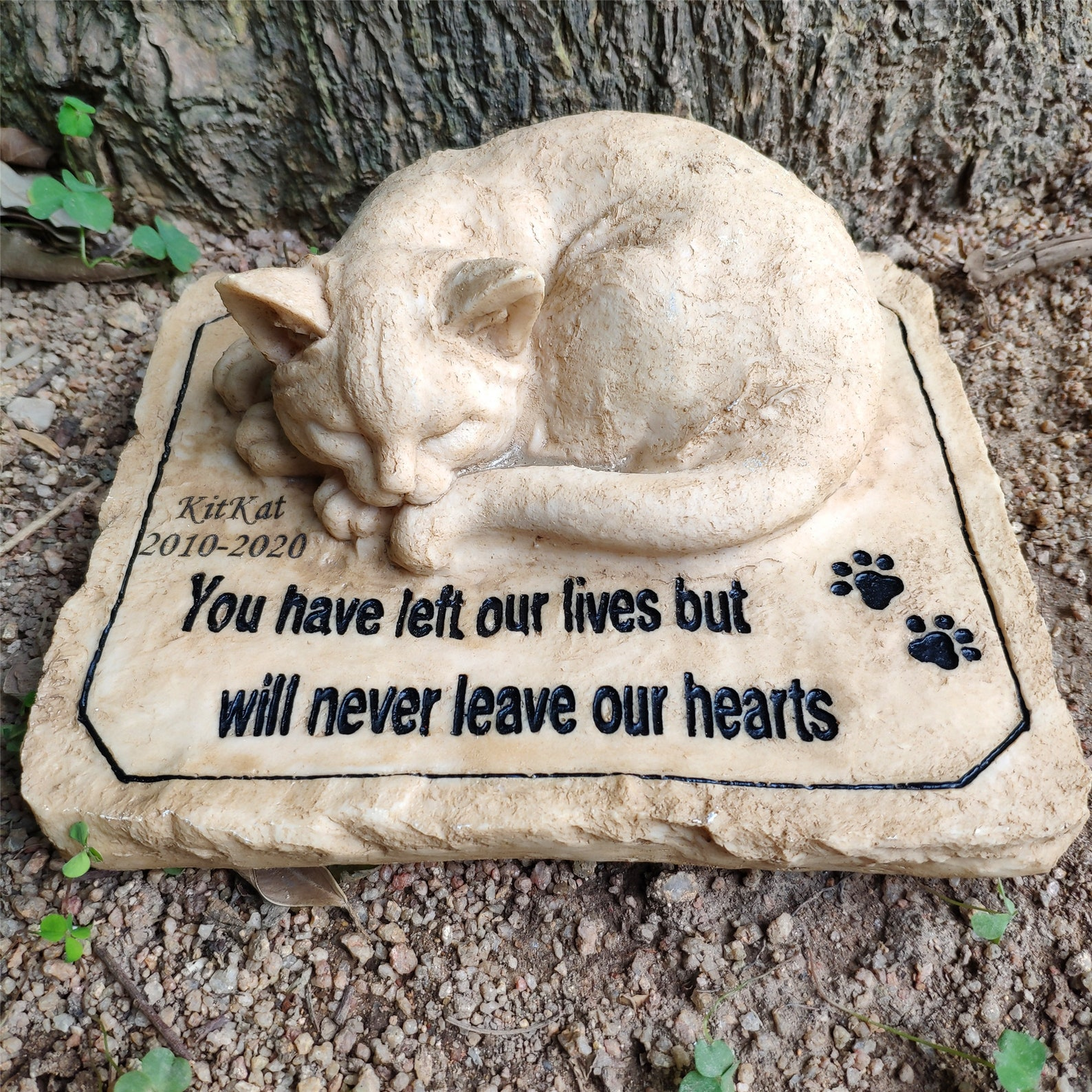 The First Pet Cemetery in America