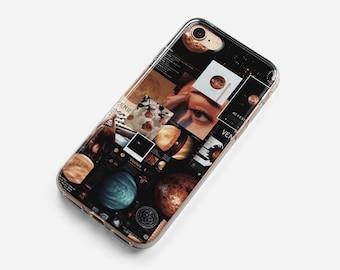 los angeles f7508 305cb Aesthetic phone case | Etsy