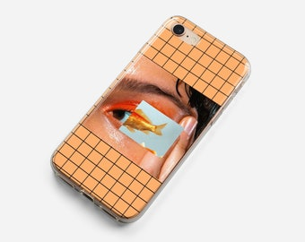 outlet store sale 971c0 74546 Aesthetic iphone case   Etsy
