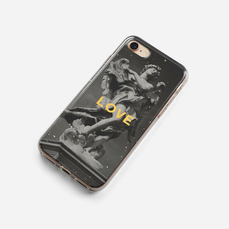 coque iphone 7 painting