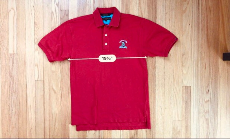 M 104th US Open Tommy Hilfiger