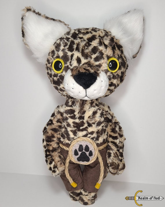 Plush Tabaxi Dnd Game Companion Ooak Plush Fantasy Etsy He is a tabaxi monk who may look normal up close but stands at 3 feet tall. plush tabaxi dnd game companion ooak plush fantasy creature dungeons and dragons gift tabaxi monk plush geek gifts