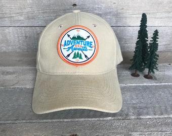 c9aa916f6 Hiking hats   Etsy