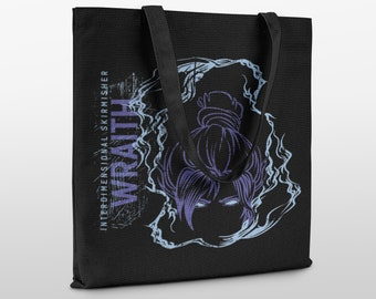 Apex Legends BLOODHOUND 100/% Cotton Tote ORGANIC /& Coloured options