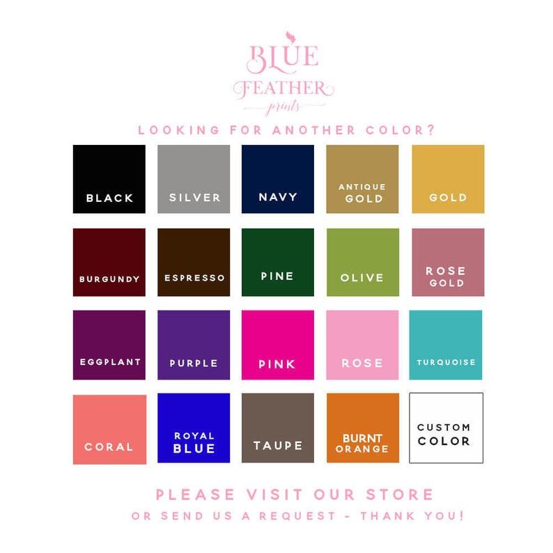 Printable Sign VALENTINA Collection Cards and Gifts Wedding Sign Instant Download DIY Wedding Decoration