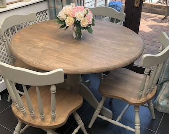 Dining table chairs | Etsy