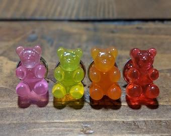 51b918a4e13aaa Gummy bear pin