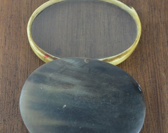 19th Century Magnifying Glass