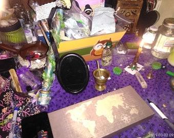 Witch kit | Etsy