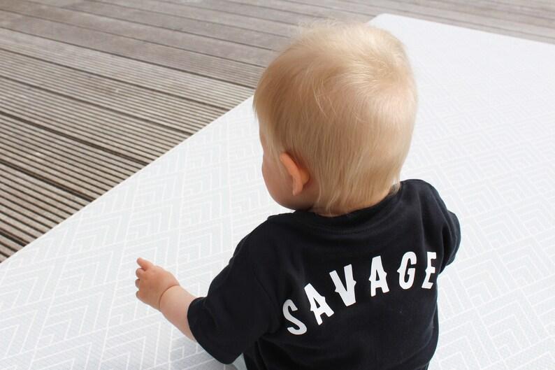 Savages Tee image 0
