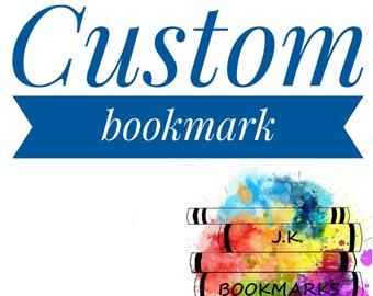 JK Bookmarks