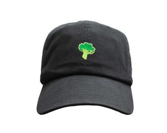 55832779f4c Broccoli Dad Baseball Hat Unisex