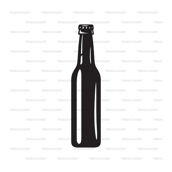 eps, svg, pdf, png, dxf, jpeg Beer glass Cut files for Cricut . Clip Art silhouettes