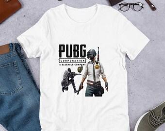 Winner Winner Chicken Dinner Pubg Cool Ideal Gift Unisex T Shirt B476 Kleidung & Accessoires