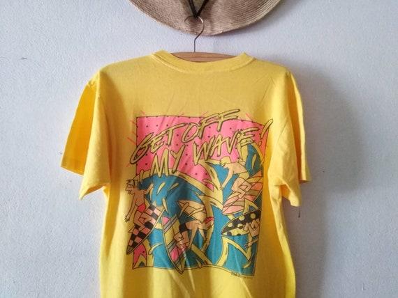 vintage american mad cats tshirt vintage surf tshi